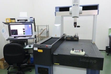 ミツトヨ 三次元測定機CRT-4C7106