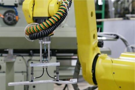 未来型工場・FA化への支援